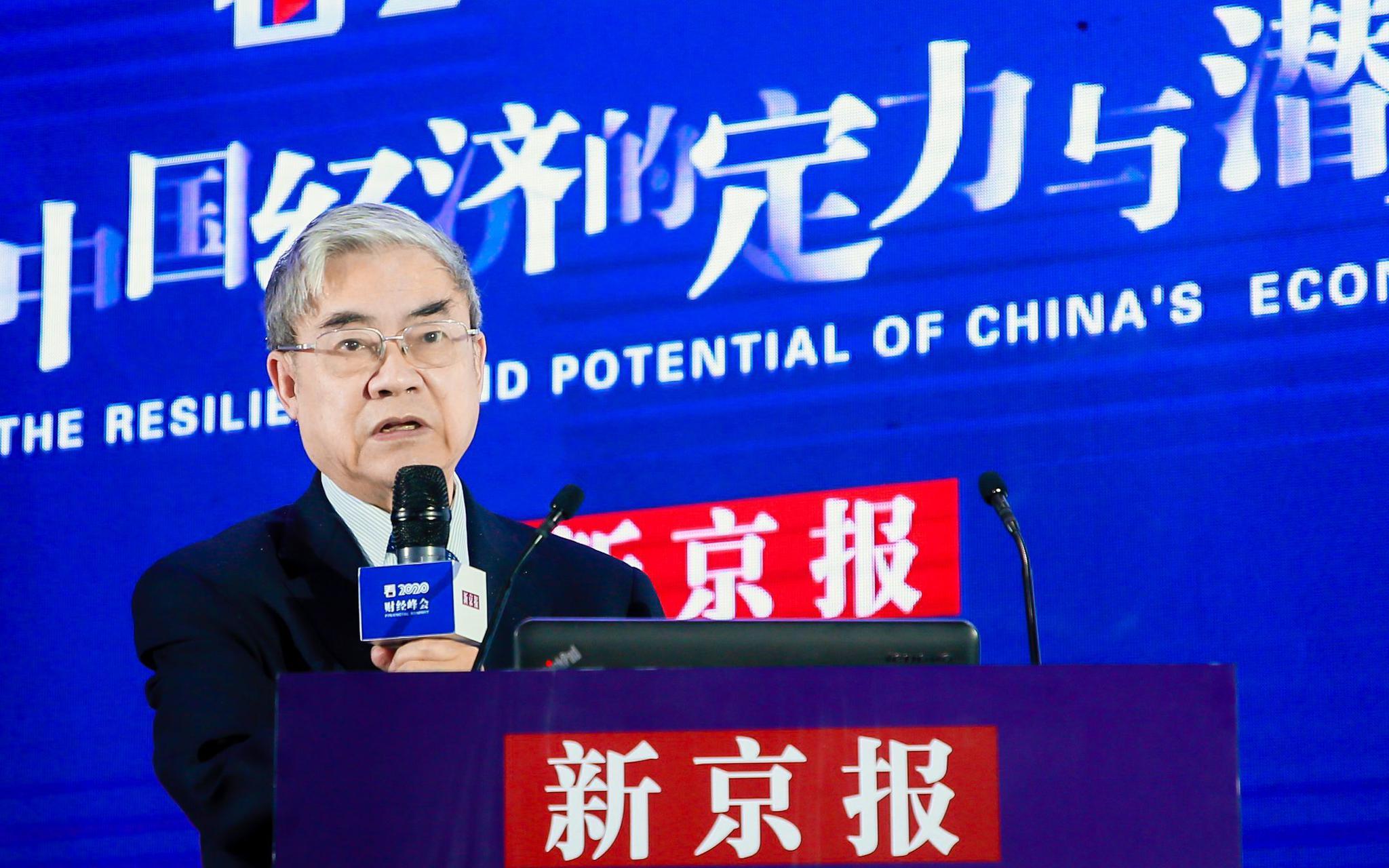 邬贺铨谈5G:中国将成为5G技术的