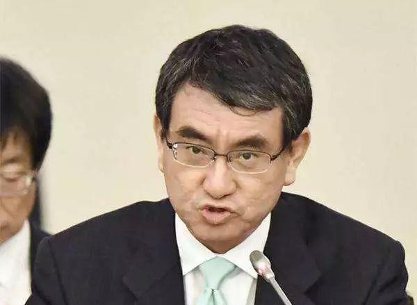 """日防相攻击中国南海政策:"""""""