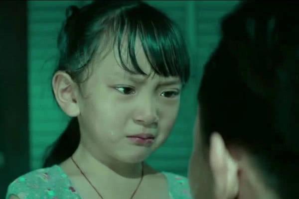 《误杀》小女孩演技引发热议 不输陈冲谭卓演技派
