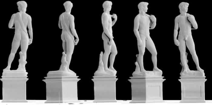 """瑞士研究人员展示超微型3D打印"""""""
