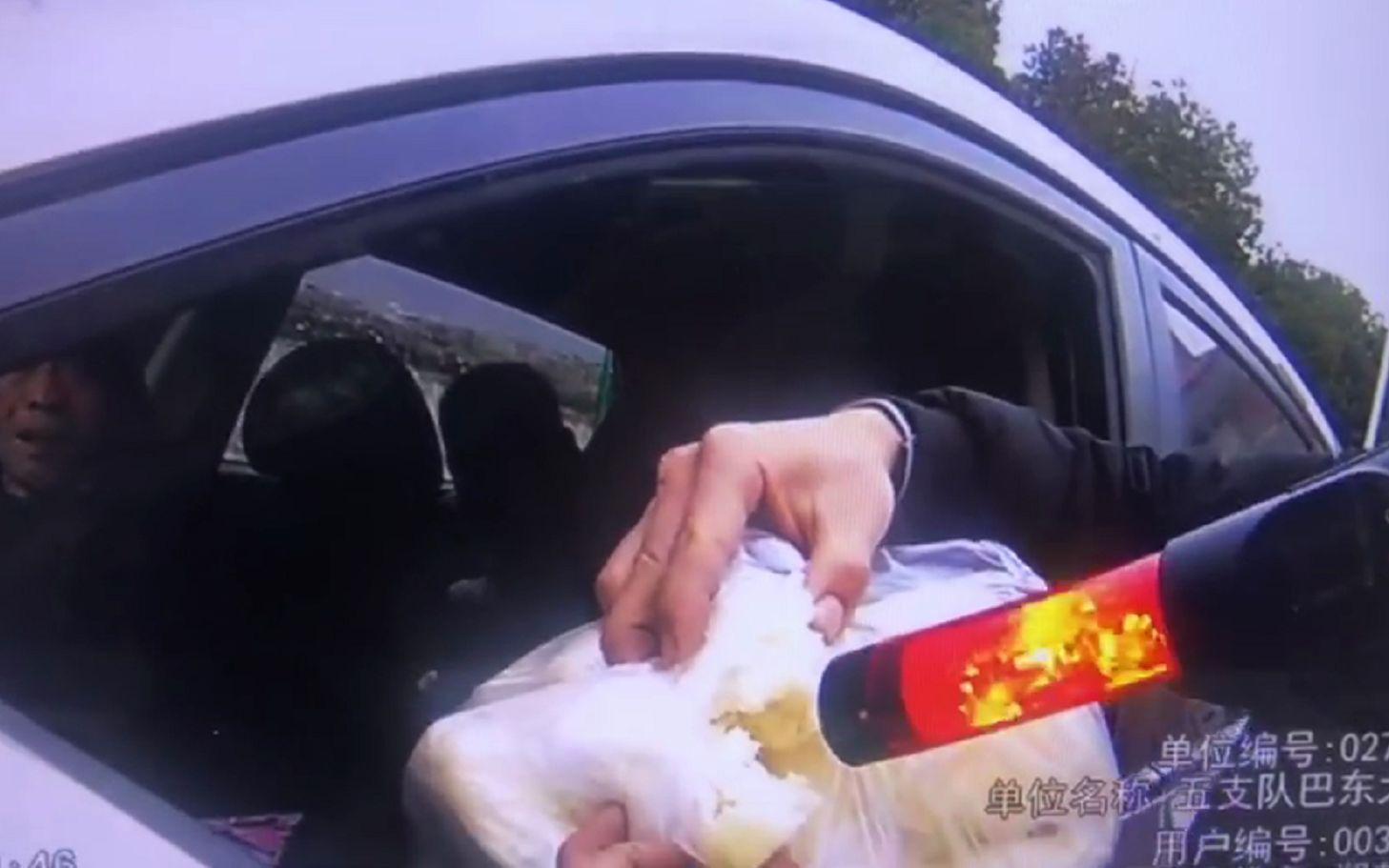老面团发酵的白糖包子,湖北一司