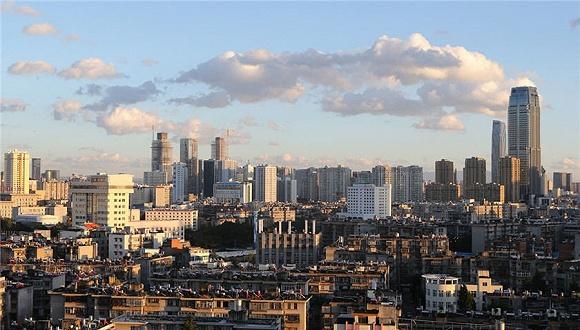 丽新发展料香港明年上半年楼价可企稳