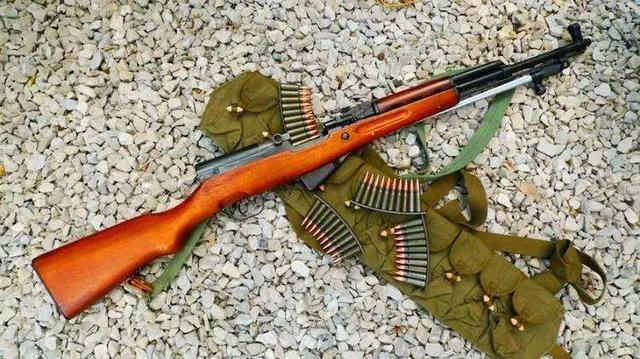 好端端的步枪,为啥放到大锅里煮?不煮真的没法用