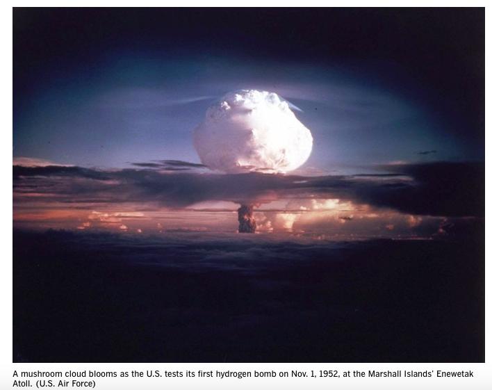 这个国家被美国核爆67次 美国却拒绝为