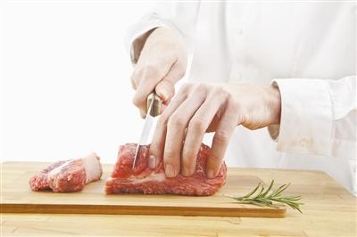 图② 由于种种原因,人造肉真正进入大众生活还尚需时日。