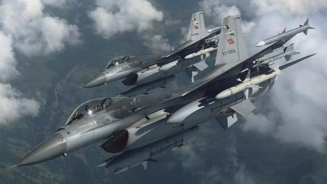 中东猛虎的空军有多厉害:除了没有战略轰炸机,比对面俄军还强大