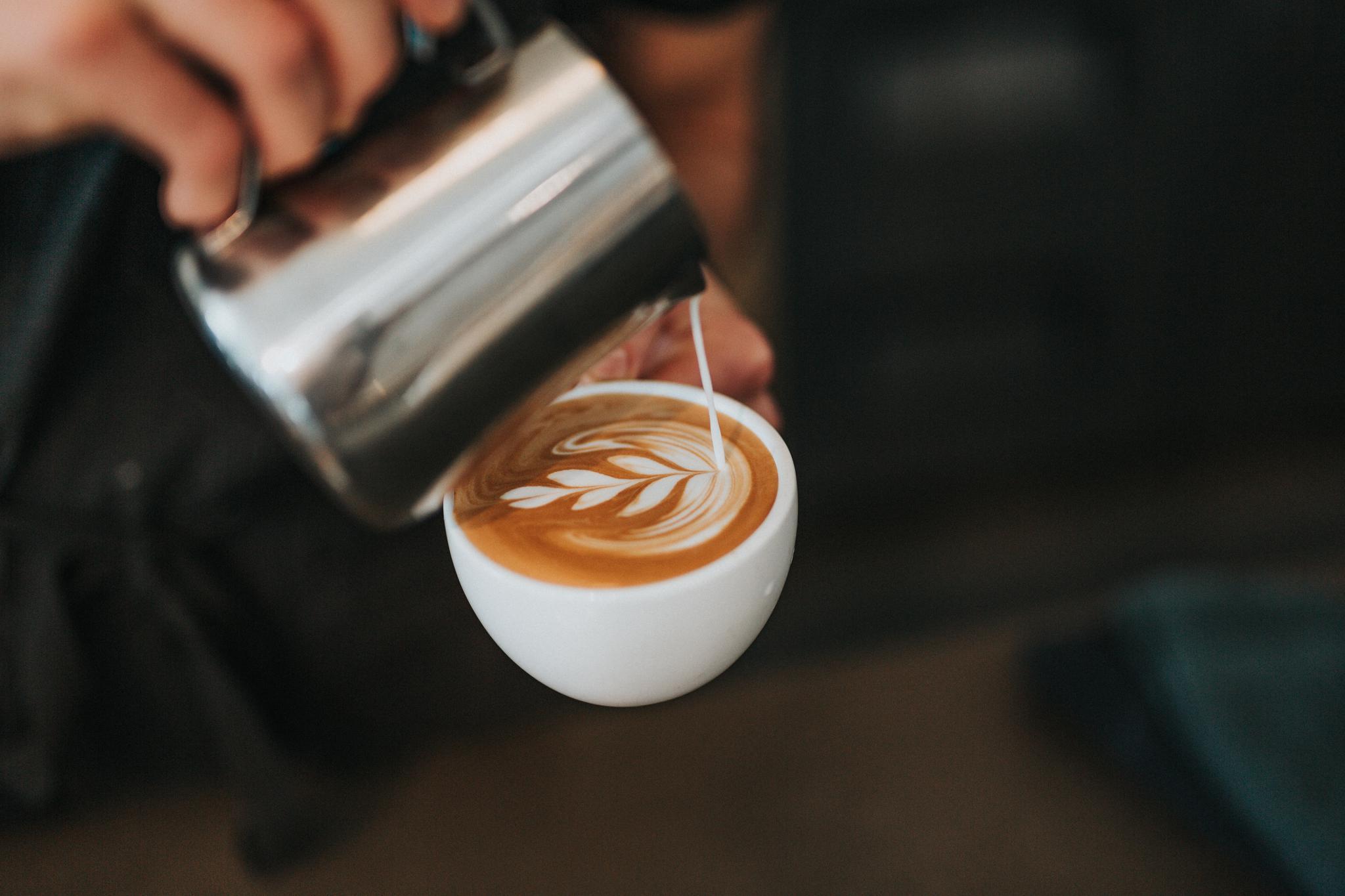2019,喝咖啡这件小事图片