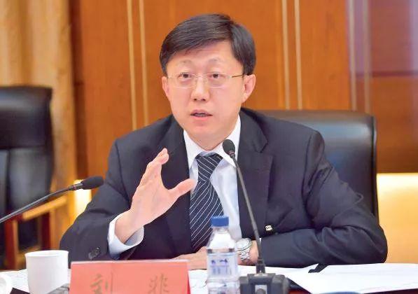 吉林省吉林市长刘非调任湖南娄底市委书记