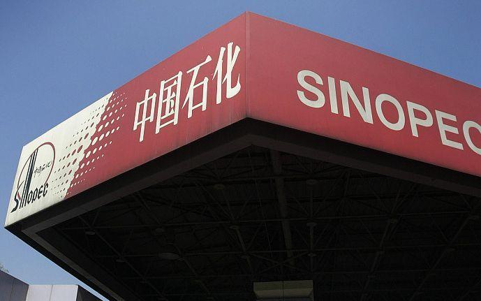 中石化集团总经理:积极适应国家油气体制改革图片