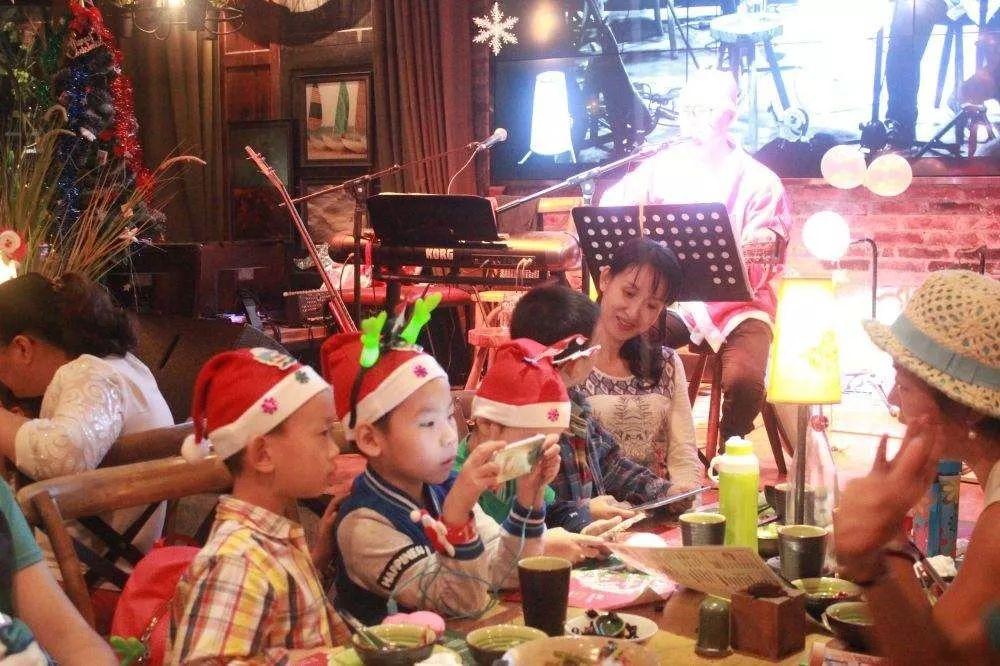 中国人过圣诞节过的是什么?央视:一个美好时光