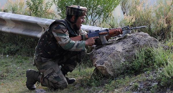 印度军官在炮击中被炸死?巴陆军参谋长宣言,捍卫权益不在乎代价