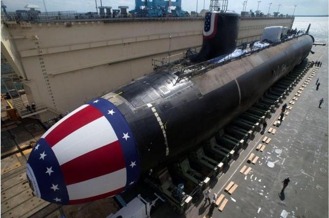 为纪念珍珠港事件:2艘美军核潜艇启用舰名,继承被击沉的战列舰