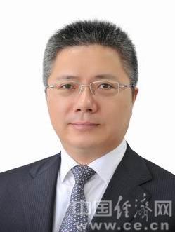 朱忠明任浙江财政厅党组书记 提名厅长(图/简历)图片