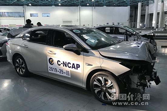 C-NCAP表现不如人意 弱势车企更应重视安全