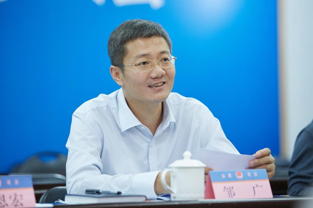广东汕尾常务副市长邹广成为海南儋州市长候选人图片