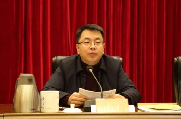 许南吉任江西宜春市委副书记 提名市长候选人图片