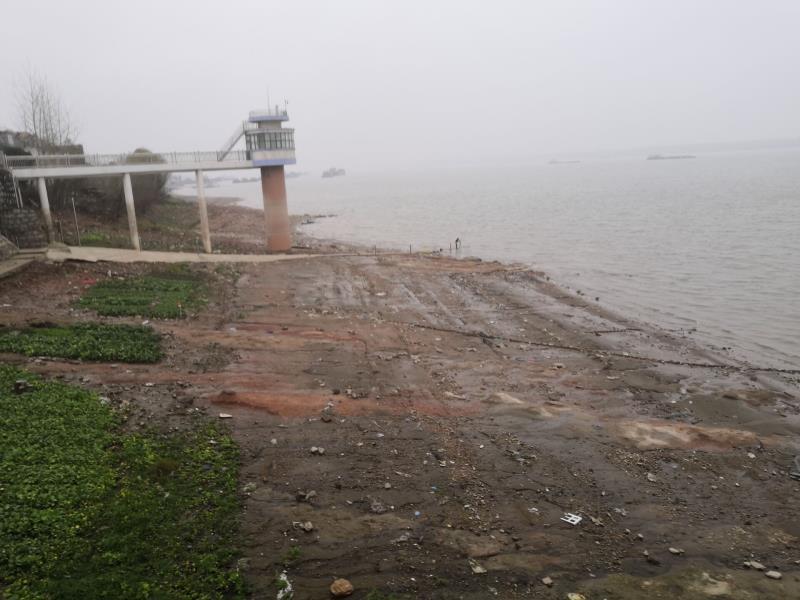 长江委:长江流域旱情不影响沿线调水