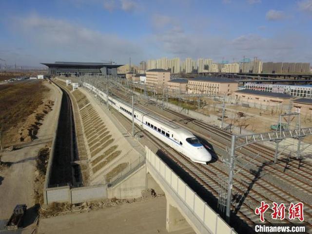 张大高铁12月30日开通运营 山西大同进入高铁时代图片