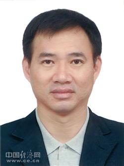 海南儋州市长朱洪武任湖南永州代市长(图/简历)图片