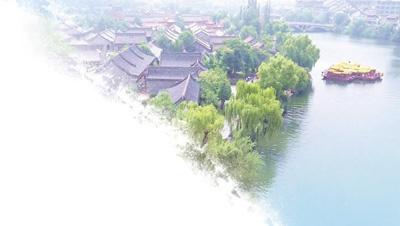国家文物局局长刘玉珠:让文物活起来大有可为图片