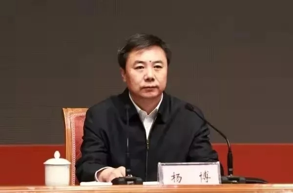 曾任内蒙古自治区党委办公厅主任,他调任黑龙江图片