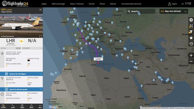 精彩!土耳其刚说出兵利比亚,欧美中东全动起来了