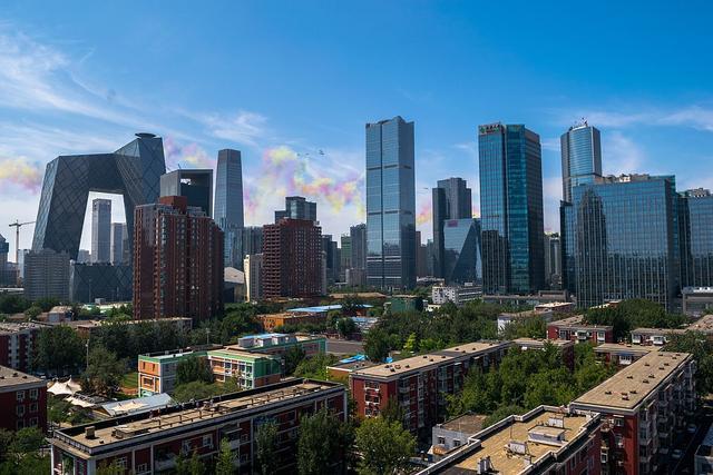 中国取得发展成就内外力兼有功劳,坚持开放才能保证自己的活力
