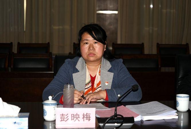 35岁升副厅的女干部,跨省履新图片