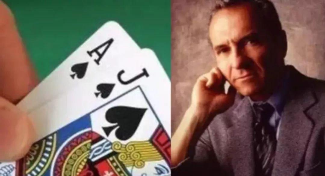 战胜赌场的天才——爱德华索普-顶好爱迪