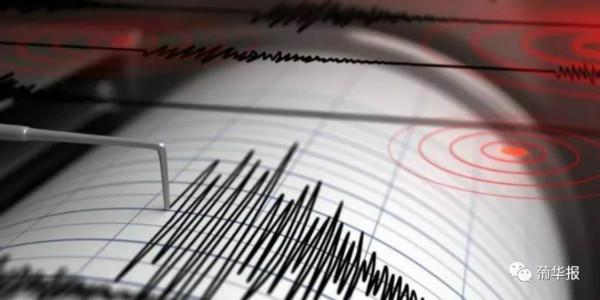 亚速尔群岛两个月来地震超5000次,亚欧板块即将分裂?