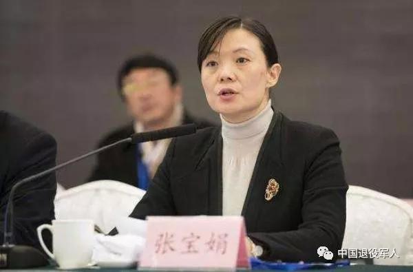 江苏扬州女副市长张宝娟任代理市长