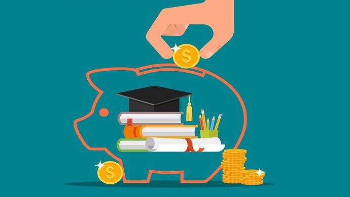 国科大基金会启动多项扶贫助学奖教项目,有个基金很感人图片