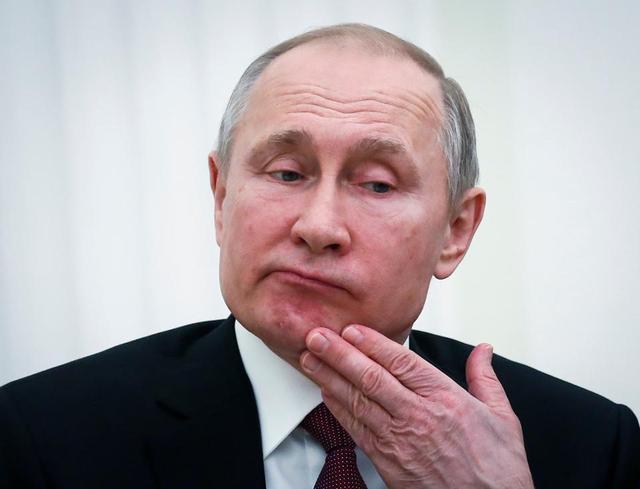 俄挫败恐袭图谋,普京电话亲口道谢美国总统,泽连斯基:这是背叛