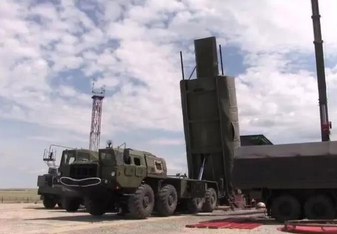 """俄罗斯最近推出的这款""""大杀器"""" 美军表示挡不住"""