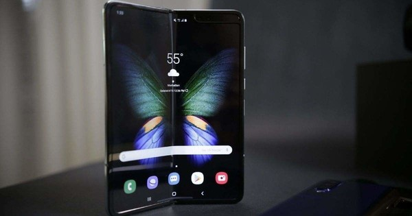 三星电子:专利成现实 正在为Galaxy Fold搭载S手写笔