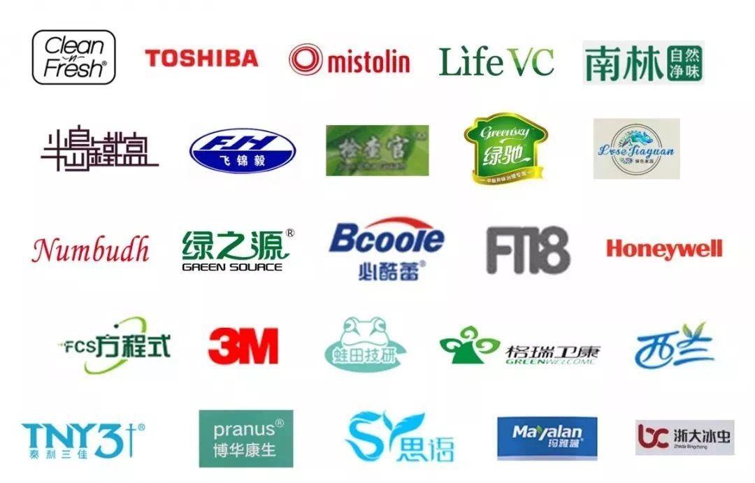 上海消保委:25件甲醛清除剂比较,清除能力差别明显