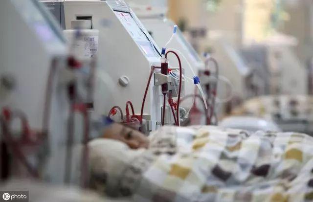 女朋友25岁诊断了肾衰竭,需要长期血透,我该坚守还是放弃?