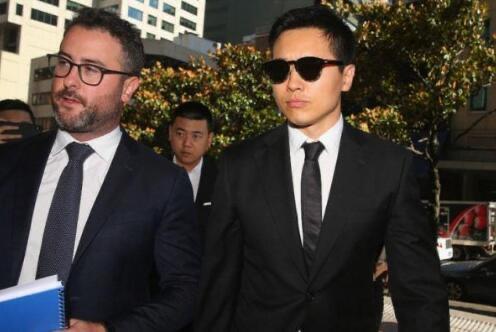 审判结果暂时流产!高云翔涉嫌性侵案陪审团被解散