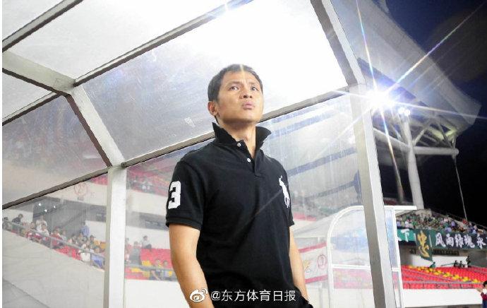 东体:朱炯抵达青岛中能俱乐部,申鑫队员未接冬训通知