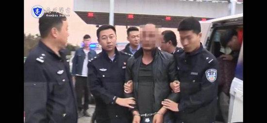 聚众斗殴枪杀一人 亳州男子逃亡12年后被捕
