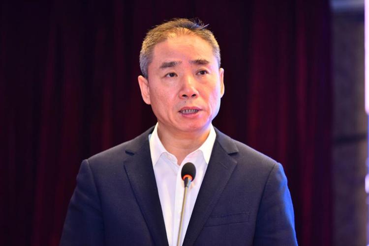 辛国斌出席电器电子产品有害物质限制使用公共服务平台启动会并讲话
