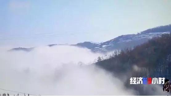 冶炼厂废料污染黄河支流 村民: