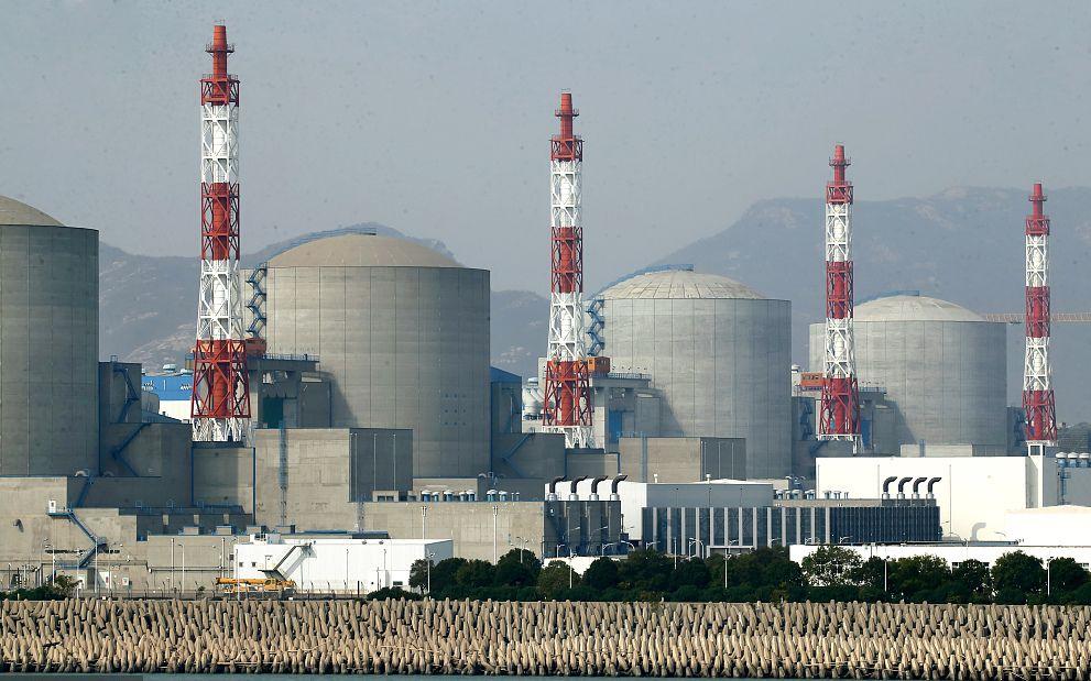 """核电重启加速 上游企业亟待""""解渴"""""""