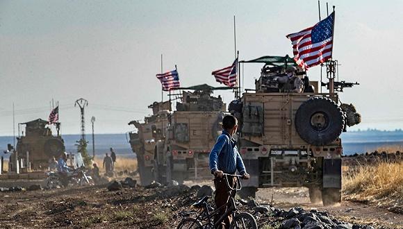 美国再向中东调兵1.4万?内塔尼亚胡:让伊朗变天的机会来了