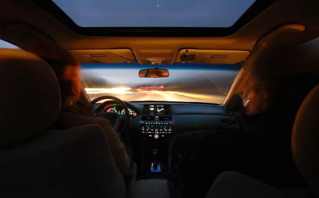 网约车女司机都被骚扰过吗?