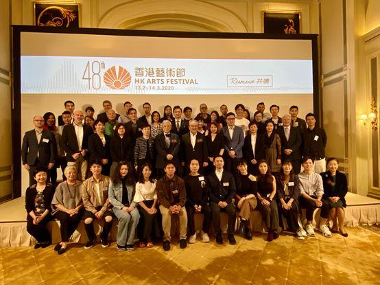 诺亚控股赞助第48届香港艺术节,隆重呈献莎翁经典之作《驯悍记》
