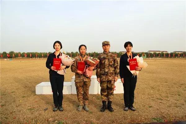 解放军史上最强军营运动会来啦!不再是跑步这么简单