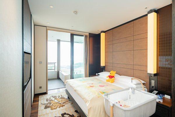 携程贝亲安心房三亚站揭幕仪式在三亚海棠湾君悦酒店举行 | 美通社