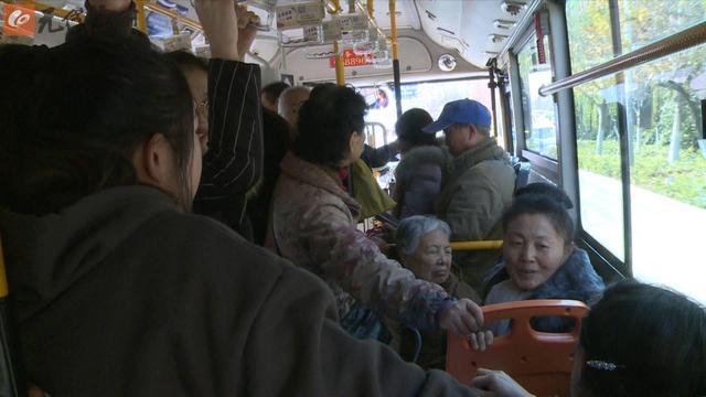 徐州市第一人民医院搬迁 市民:望增加公交路线及班次