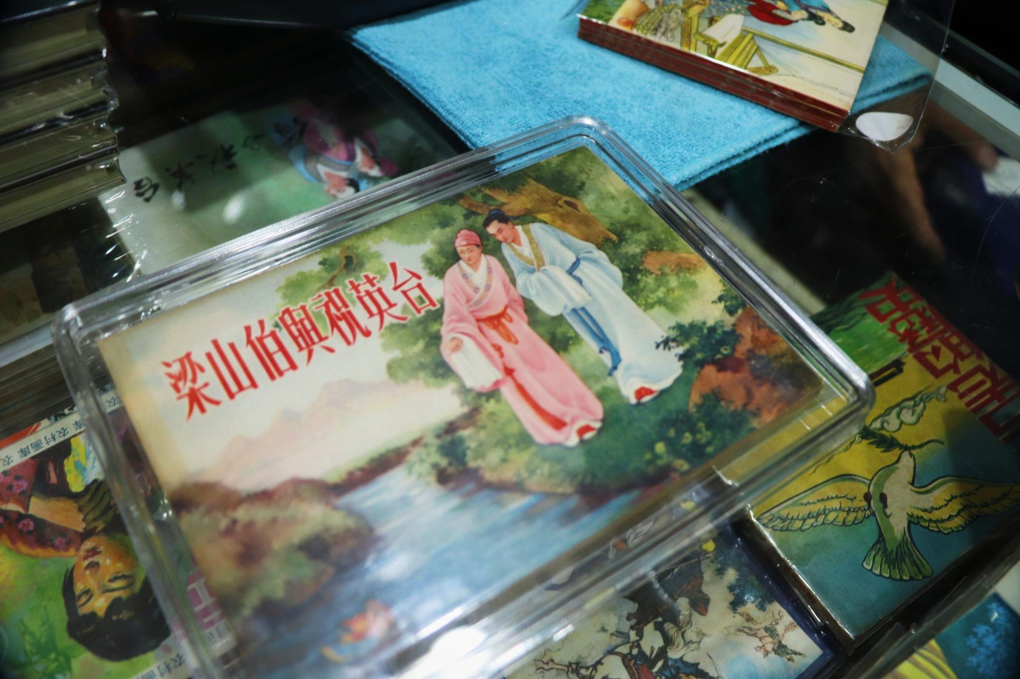 广安门内的这两家人气市场要关了,把握买买买的最后机会